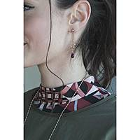 boucles d'oreille femme bijoux Ambrosia Atelier AAO 185