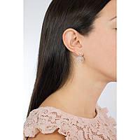 boucles d'oreille femme bijoux Amen Albero Della Vita ORALABR