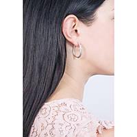 boucles d'oreille femme bijoux Amen Croci ORGOBB