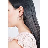boucles d'oreille femme bijoux Amen Croci ORGORB