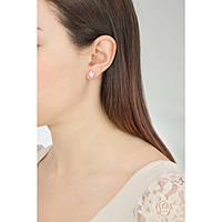 boucles d'oreille femme bijoux Amen Prega, Ama ORAZB1