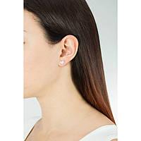 boucles d'oreille femme bijoux Amen Prega, Ama ORHZB1