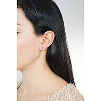 boucles d'oreille femme bijoux Amen Romance ORMB
