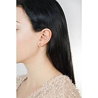 boucles d'oreille femme bijoux Amen Romance ORMR
