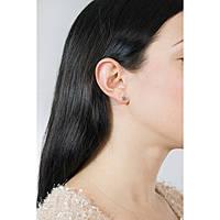 boucles d'oreille femme bijoux Amen Romance ORSB