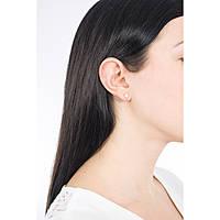 boucles d'oreille femme bijoux Amen Romance ORSG