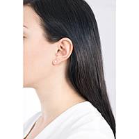 boucles d'oreille femme bijoux Amen Romance ORSR