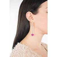 boucles d'oreille femme bijoux Bliss Gossip 2.0 20073640