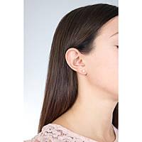 boucles d'oreille femme bijoux Bliss Paradise 20067287
