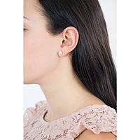 boucles d'oreille femme bijoux Bliss Paradise 20067297