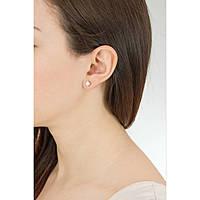 boucles d'oreille femme bijoux Bliss Royale 20071453