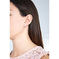 boucles d'oreille femme bijoux Bliss Royale 20071456