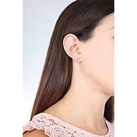 boucles d'oreille femme bijoux Bliss Royale 20072852