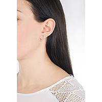 boucles d'oreille femme bijoux Bliss Simboli 20073536