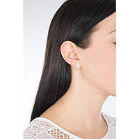 boucles d'oreille femme bijoux Bliss Simboli 20073538