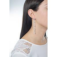 boucles d'oreille femme bijoux Brosway Affinity BFF60