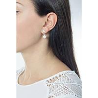 boucles d'oreille femme bijoux Brosway Affinity G9AF21