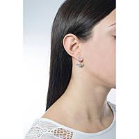 boucles d'oreille femme bijoux Brosway Affinity G9AF24