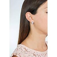 boucles d'oreille femme bijoux Brosway Andromeda BAO21