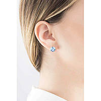 boucles d'oreille femme bijoux Brosway E-Tring BRT21