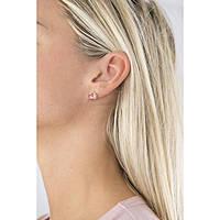 boucles d'oreille femme bijoux Brosway E-Tring BRT24