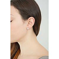 boucles d'oreille femme bijoux Brosway E-Tring BRT35