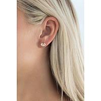 boucles d'oreille femme bijoux Brosway Epsilon BEO27