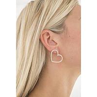 boucles d'oreille femme bijoux Brosway MINUETTO BMU22