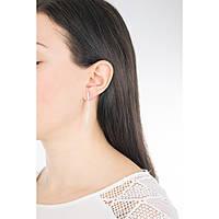 boucles d'oreille femme bijoux Brosway Musa G9MU25