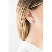 boucles d'oreille femme bijoux Brosway Riflessi BRF23