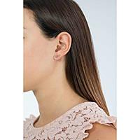 boucles d'oreille femme bijoux Chrysalis Incantata CRET0211RG