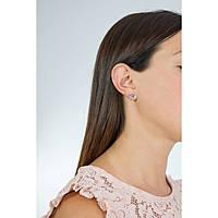 boucles d'oreille femme bijoux Chrysalis Incantata CRET0211SP