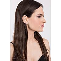 boucles d'oreille femme bijoux Comete Classic 07/14 ORB 738