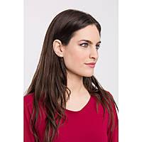 boucles d'oreille femme bijoux Comete Fantasie di perle ORP 679