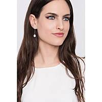boucles d'oreille femme bijoux Comete Farfalle ORA 111