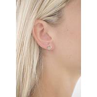 boucles d'oreille femme bijoux Comete Love Tag ORA 118