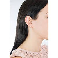 boucles d'oreille femme bijoux Comete ORP 555