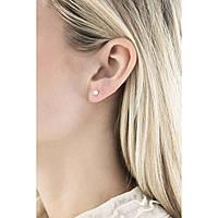boucles d'oreille femme bijoux Comete ORP 556