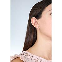 boucles d'oreille femme bijoux Comete ORP 558