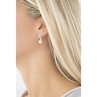 boucles d'oreille femme bijoux Emporio Armani EGS2233040