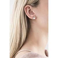 boucles d'oreille femme bijoux Fossil Summer 13 JF00705040