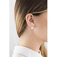 boucles d'oreille femme bijoux GioiaPura 20999-01-00