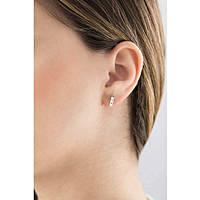 boucles d'oreille femme bijoux GioiaPura 30417-01-00
