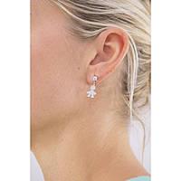 boucles d'oreille femme bijoux GioiaPura 36832-01-00