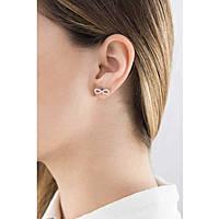 boucles d'oreille femme bijoux GioiaPura 36834-01-00