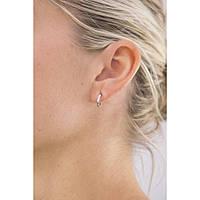 boucles d'oreille femme bijoux GioiaPura 37573-00-00