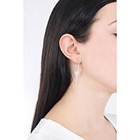boucles d'oreille femme bijoux GioiaPura 37864-01-00