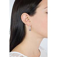 boucles d'oreille femme bijoux GioiaPura 40958-07-00