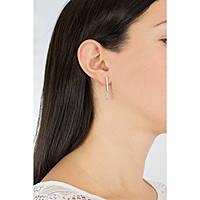 boucles d'oreille femme bijoux GioiaPura 40958-08-00