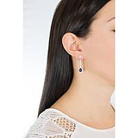 boucles d'oreille femme bijoux GioiaPura 40964-07-00